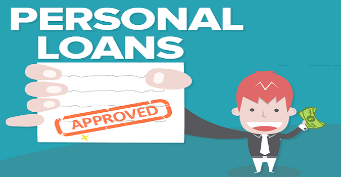 personal loans and different ways