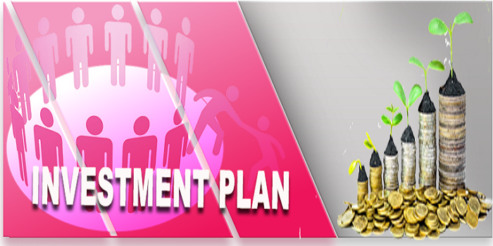 how to start investment plan