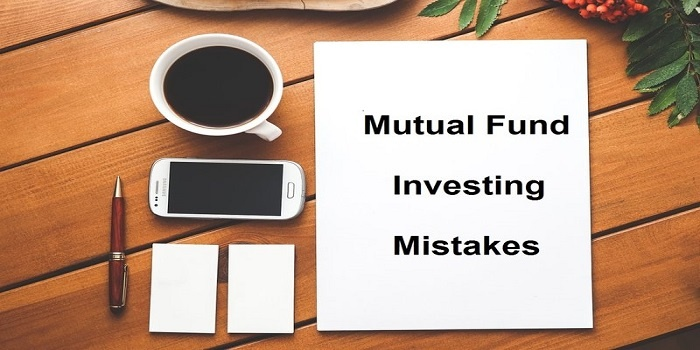 Mistakes of investing in SIP