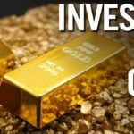reasons to invest in gold