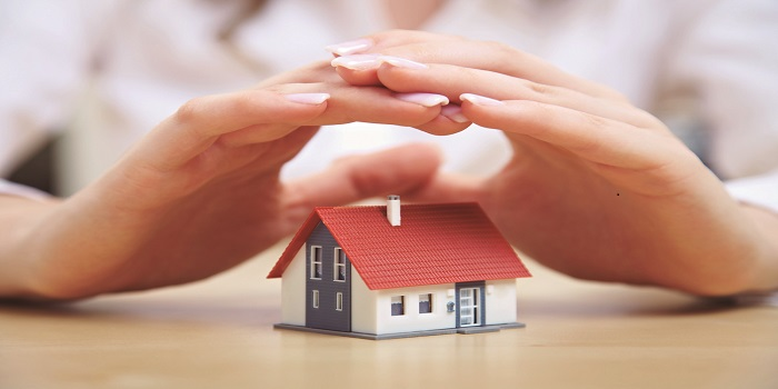 residential insurance claim