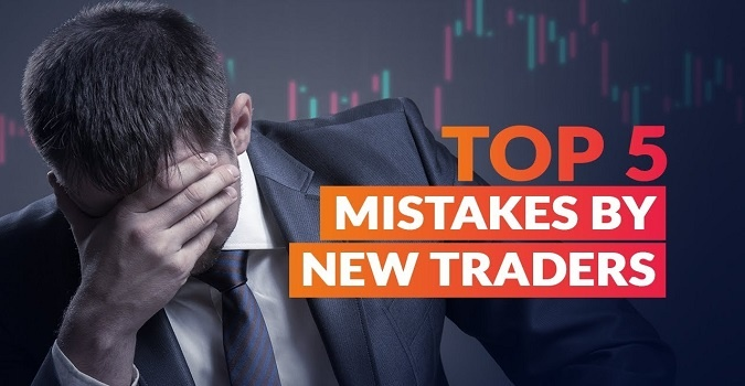 trading mistakes