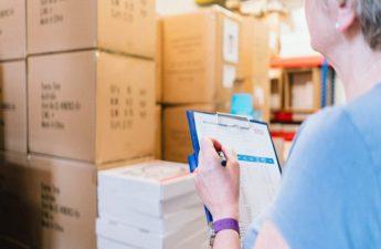 exporting goods overseas
