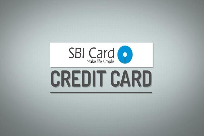 top 5 sbi credit card