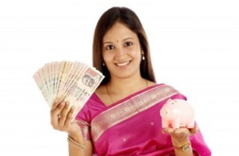 mutual fund for house wife
