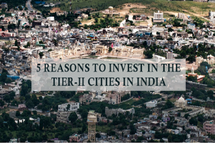 invest in the tier-II cities