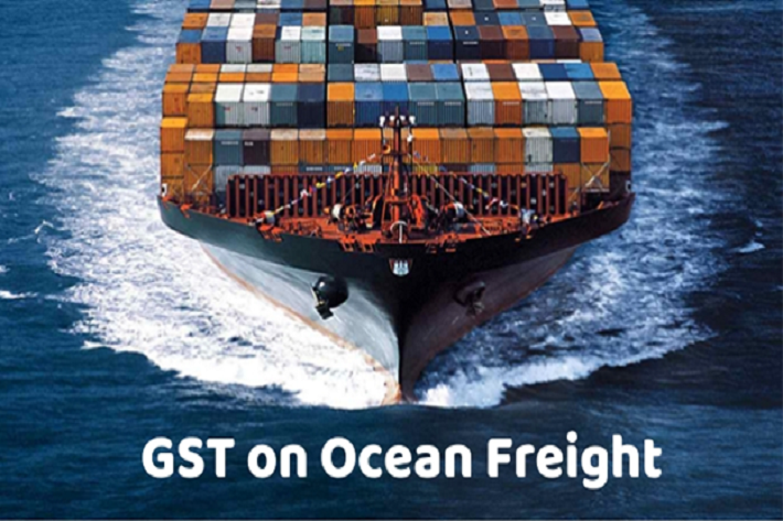 ccean freight