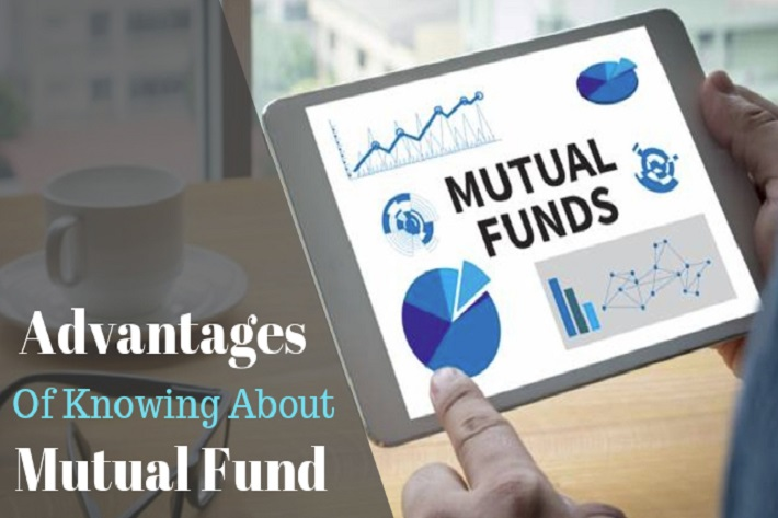 advantages of mutual fund