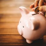 make saving money a habit