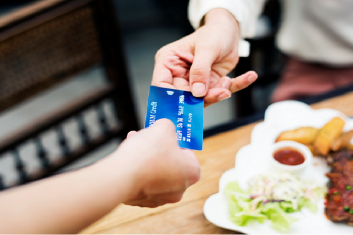 tips for using your credit card
