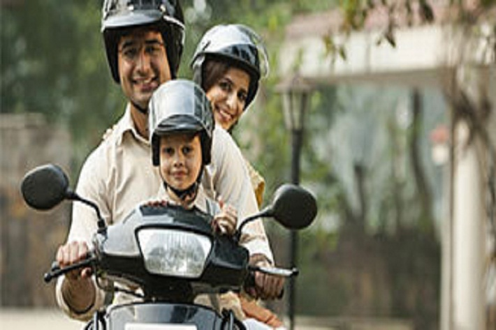 buy two wheeler insurance