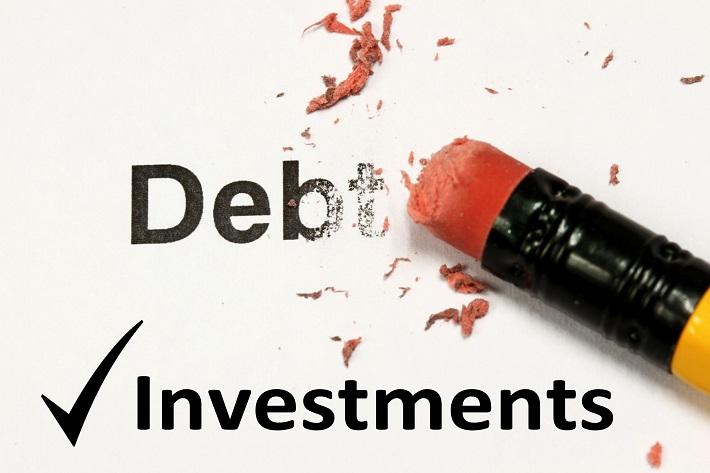 debt investment plan