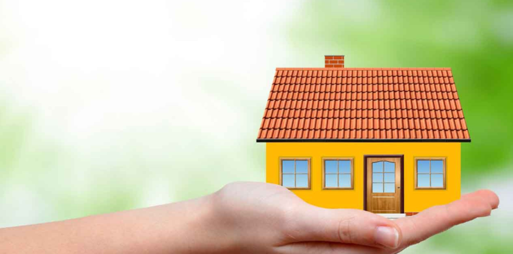 get an instant real estate loan