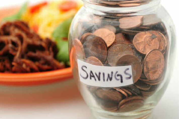 save money on small business
