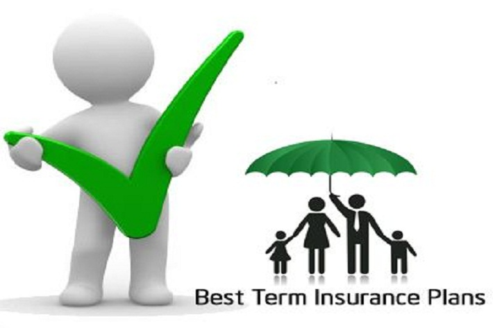 5 Best Term Insurance Plans in India 2019