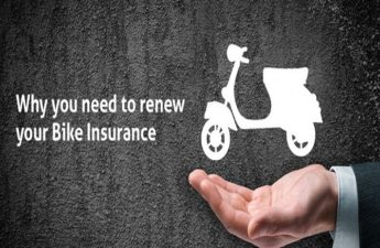 bike insurance renewal