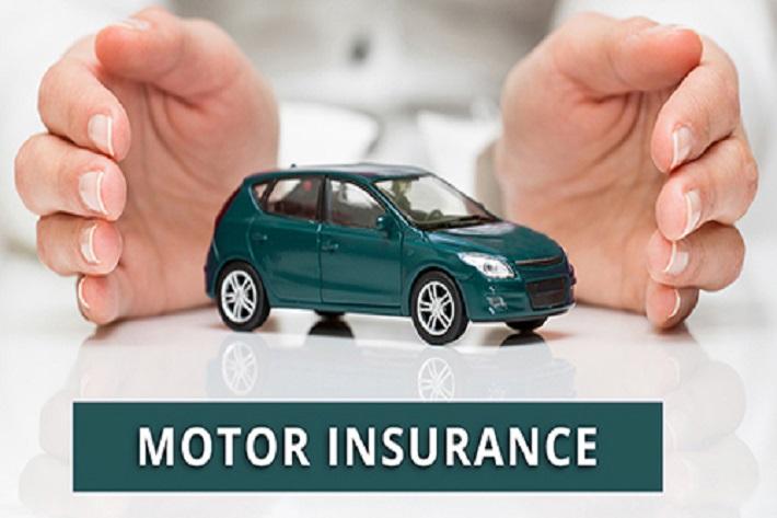 how motor insurance works