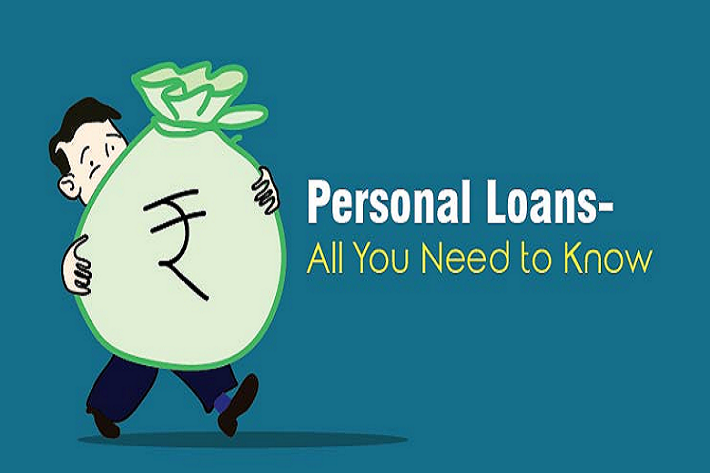 should go for personal loan