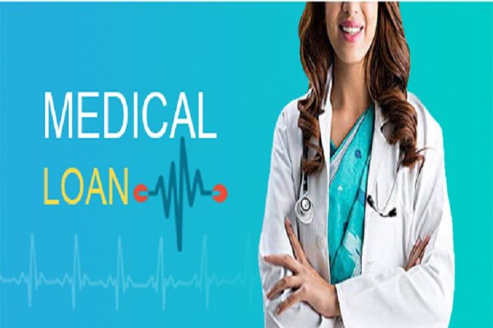 health insurance or medical loan