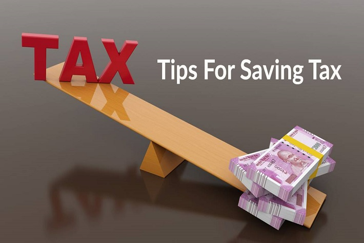 tips to save income tax