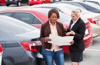 How to Buy A Used Car with A Lien
