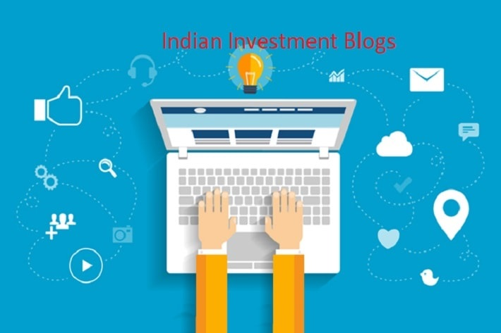 best investment blogs india