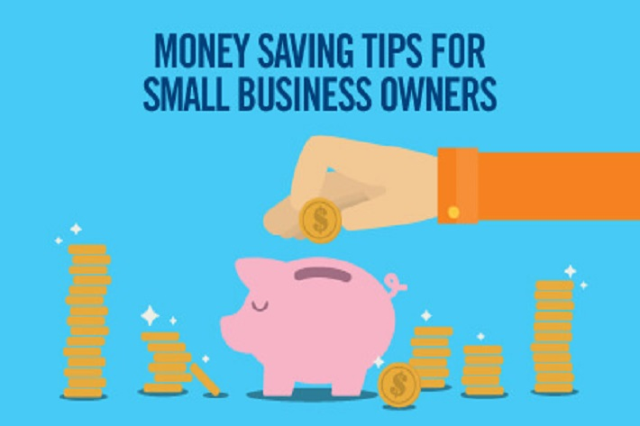 small business to save money