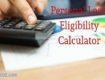 sbi personal loan eligibility calculator