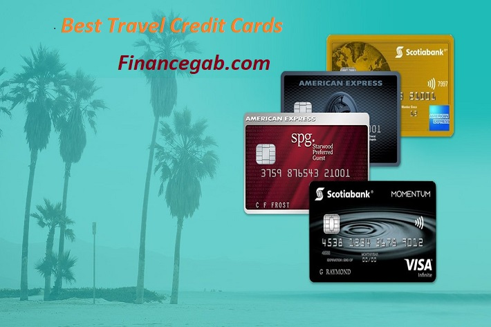 best travel credit cards 2019