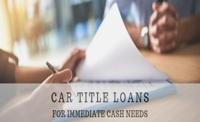car title loan for fast cash