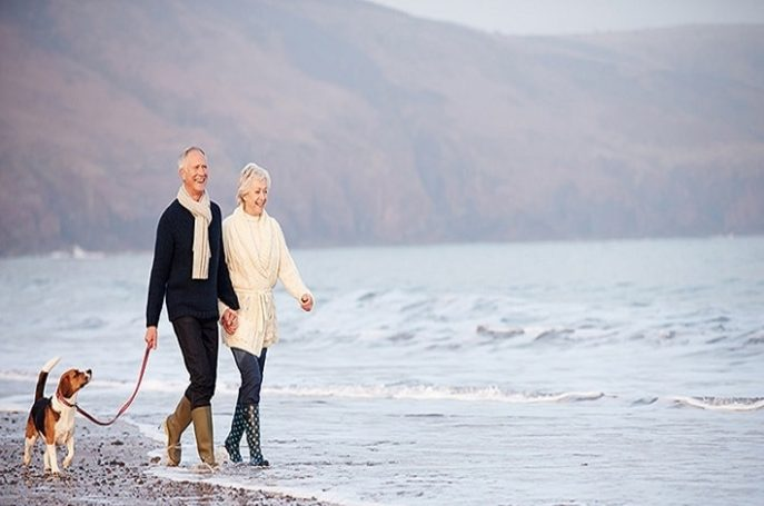 retirement planning for happy future