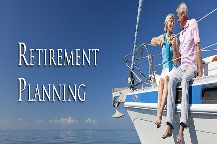 retirement planning - financial independence