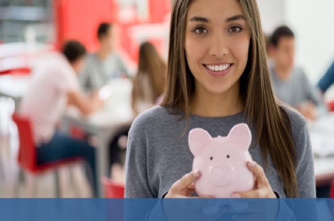 tips to high school student save money