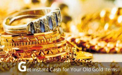 get instant cash