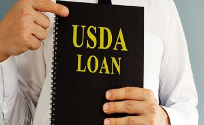 usda commercial loan