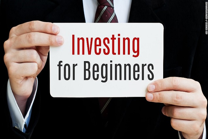 5 investment tips for beginners
