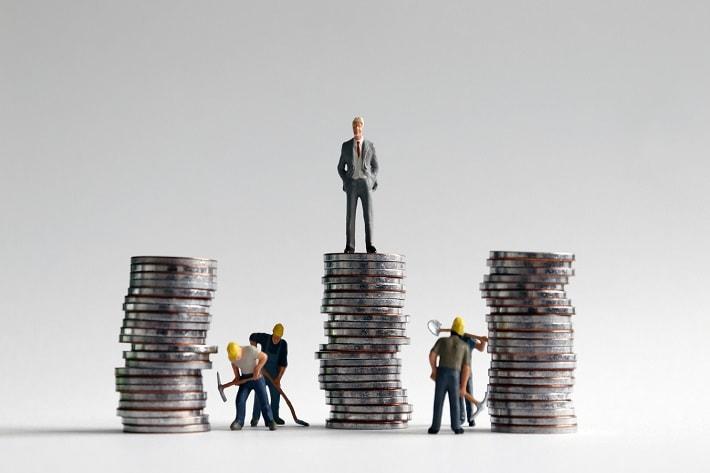 Money for Wealth Management