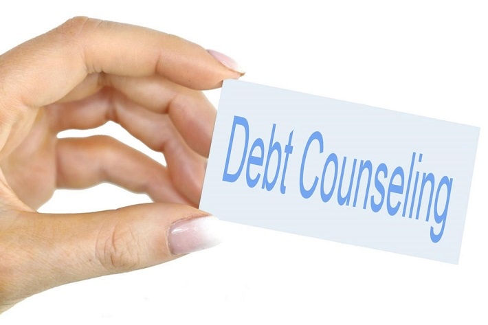 When You Need Debt Counseling