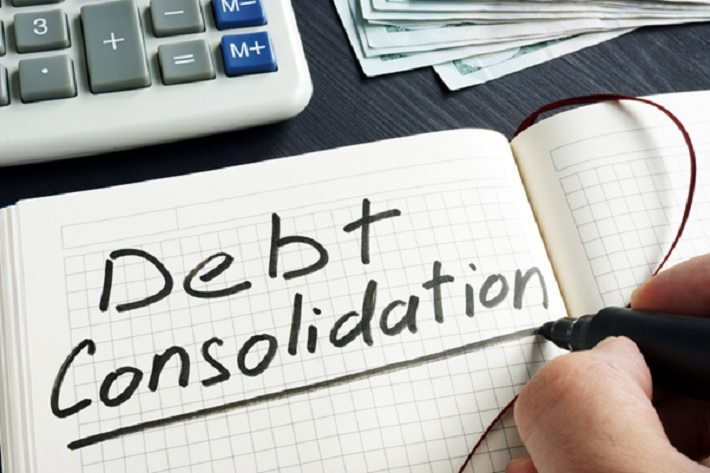 debt consolidation mistakes