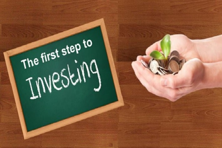 steps in investment process