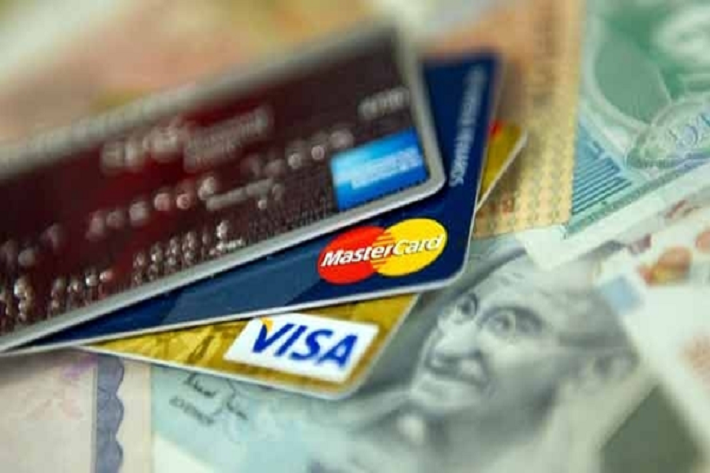 Cash vs. Credit Card
