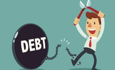 Decrease Your Debt Quickly