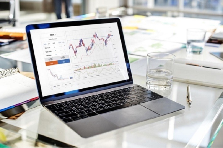 Publicly traded forex brokers