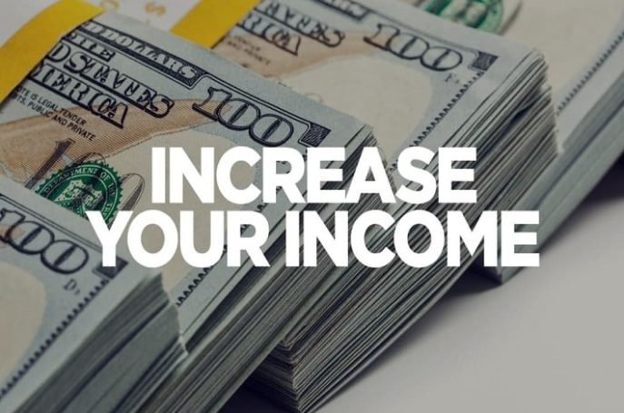 Things You can do to Improve Your Income