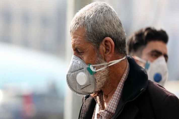 Air Pollution Could Make COVID-19 More Deadly