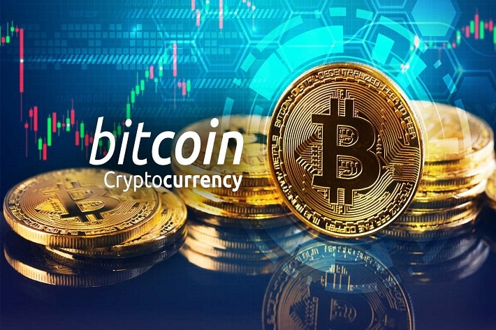 Bitcoin - The Main Cryptocurrency