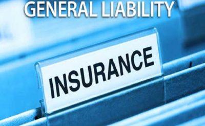 General Liability Insurance