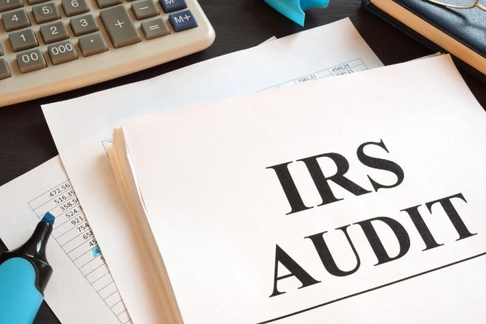 Top 4 Reasons the IRS Will Audit You