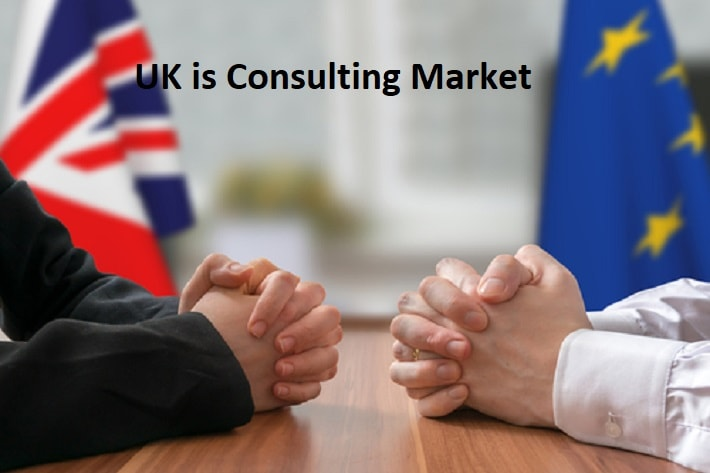 UK is Consulting Market