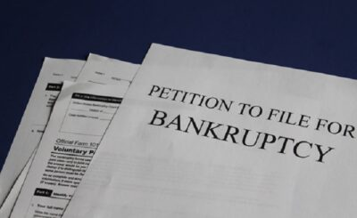 Can I Rent after Bankruptcy